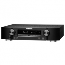 Marantz Nr1710 Slim 7.2ch 4K Ultra HD  with Heos Built In